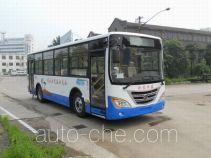 亚星牌JS6901GCP型城市客车