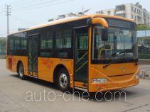 亚星牌JS6936GHCP型城市客车