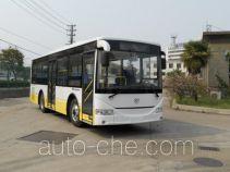亚星牌JS6936GHJ型城市客车