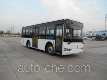 亚星牌JS6936GHP型城市客车