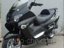 Jieshida JSD150T-22A scooter