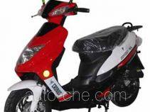 Jieshida JSD50QT-6A 50cc scooter