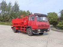 Sanji JSJ5160TGZ grouting truck