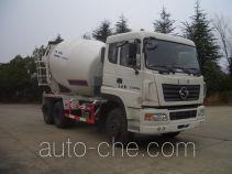 三机牌JSJ5250GJB型混凝土搅拌运输车