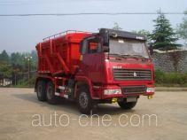 Sanji JSJ5250TSS fracturing sand dump truck