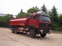 Sanji JSJ5257GYG fracturing fluid tank truck