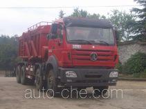 Sanji JSJ5312TYA fracturing sand dump truck