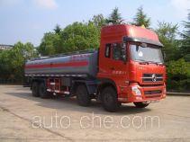 Sanji JSJ5313GYY oil tank truck