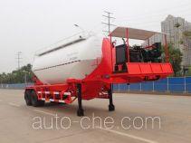 Sanji JSJ9350GXH ash transport trailer