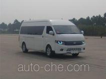 Dongwu JSK6600EV electric minibus