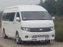 Dongwu JSK6604EV electric minibus