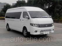 Dongwu JSK6606EV electric minibus
