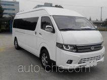 Dongwu JSK6607EV electric minibus