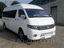 Dongwu JSK6609EV electric minibus