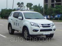 Hongdu JSV5030TXUMAA4 patrol car