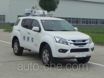 Hongdu JSV5030XJCMAA4 inspection vehicle