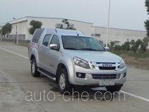 Hongdu JSV5031TXUMGA4 patrol car