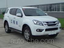 Hongdu JSV5031XGCMAA14 engineering works vehicle
