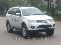 Hongdu JSV5031XJCZG inspection vehicle