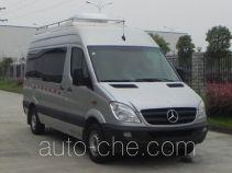 Hongdu JSV5042XJCMD inspection vehicle
