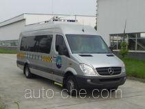 Hongdu JSV5050XZHMF25 command vehicle