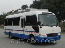 JMC JSV5051XJCZ inspection vehicle