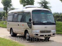 Hongdu JSV5051XLJM25 motorhome
