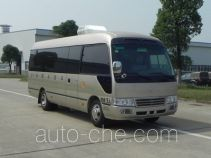Hongdu JSV5060XTSZ5 mobile library