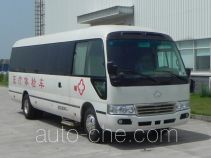Hongdu JSV5071XYLM25 physical medical examination vehicle