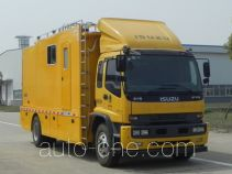 Hongdu JSV5160XJCMR24 inspection vehicle