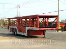 Jiayuntong JTC9200TCL vehicle transport trailer