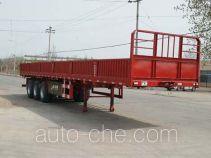 Jiayuntong JTC9400 dropside trailer