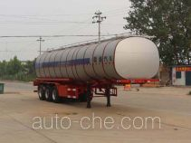 Jiayuntong JTC9400GYSNN liquid food transport tank trailer
