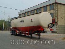 Jiayuntong JTC9401GFL low-density bulk powder transport trailer