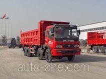 Qiang JTD3300Z dump truck