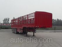 Qiang JTD9400CCY stake trailer