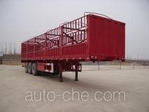 Qiang JTD9400CLXY stake trailer
