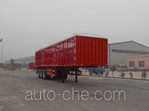 Qiang JTD9401CXY stake trailer