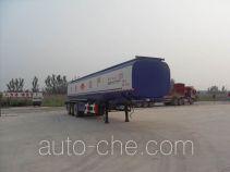 Qiang JTD9400GYY oil tank trailer