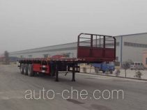 Qiang JTD9400P flatbed trailer