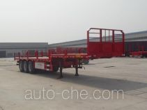 Qiang JTD9400TPB flatbed trailer