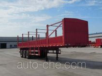 Qiang JTD9400TYC timber/pipe transport trailer