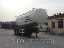 Qiang JTD9401GFL medium density bulk powder transport trailer