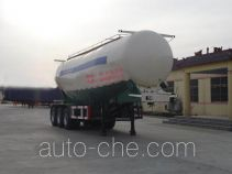Qiang JTD9401GXH ash transport trailer
