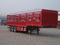 Qiang JTD9402CCY stake trailer
