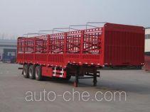 Qiang stake trailer