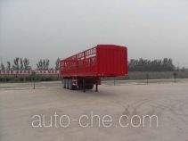Qiang JTD9402CLXY stake trailer