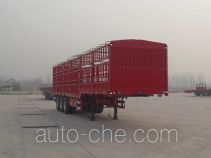 Qiang JTD9403CCY stake trailer