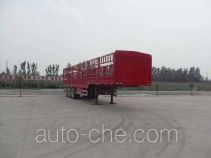 Qiang JTD9402CXY stake trailer