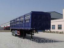 Qiang JTD9403CXY stake trailer